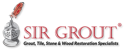 Logo Sir Grout